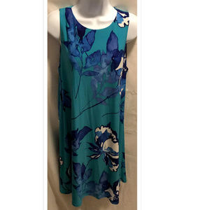 Size 12 LRL Ralph Lauren Dress Gorgeous